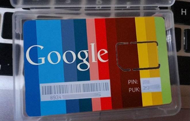 Google anuncia que irá lançar operadora de telefonia