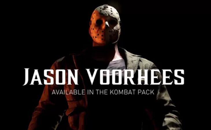 Jason é confirmado como jogador bônus do 'Mortal Kombat X'