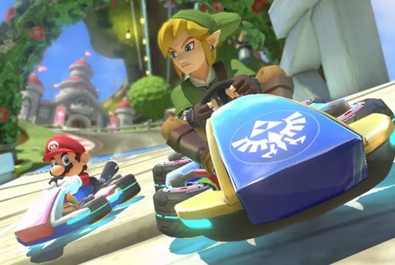 Nintendo anuncia que pretende fazer jogos para smartphones