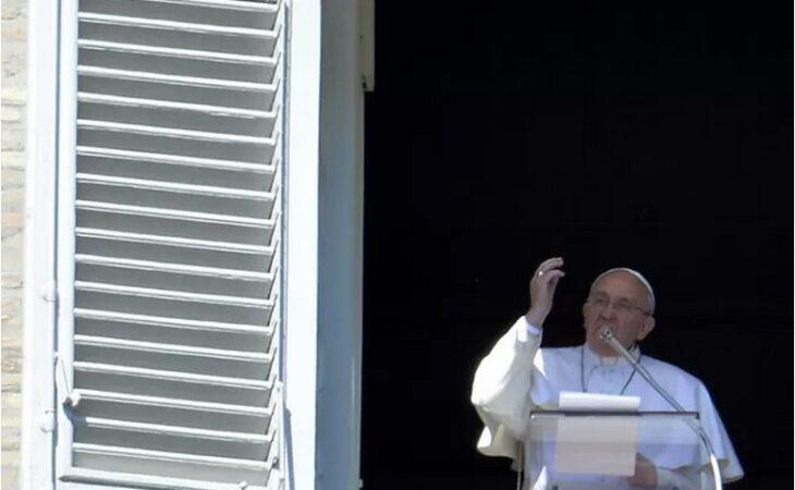 Papa Francisco diz que o mundo que marginaliza mulheres 'é um mundo estéril'