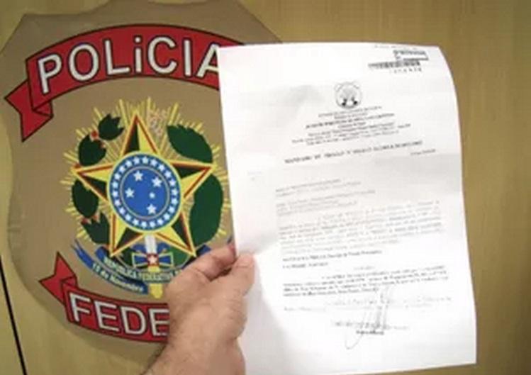 No RN, homem vai tirar certidão de antecedentes criminais e é preso