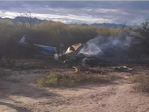 Atletas franceses morrem em acidente aéreo na Argentina