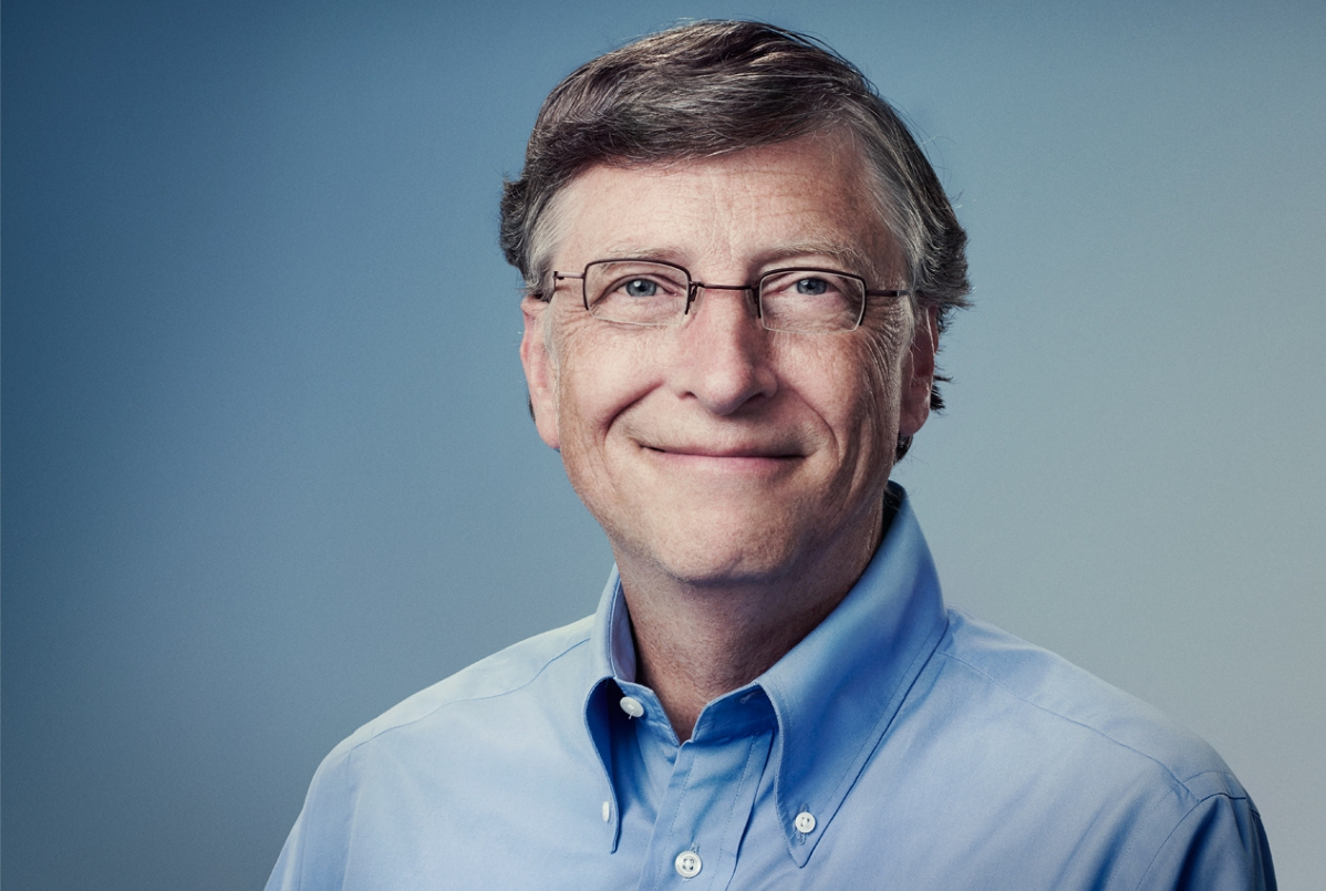 Bill Gates lidera lista dos mais ricos da 'Forbes 2015'