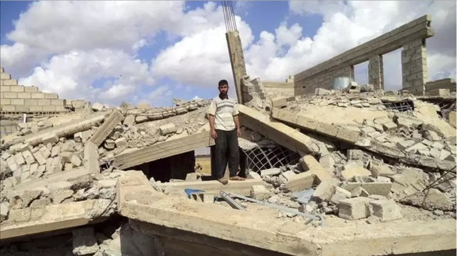 Extremistas do Estado Islâmico destroem terceira cidade histórica no Iraque