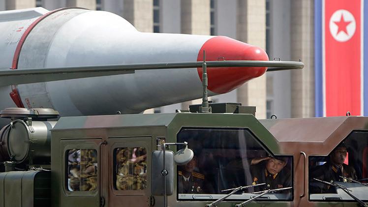 """Coreia do Norte: """"Se for necessário, vamos atacar a Casa Branca sem aviso prévio"""""""