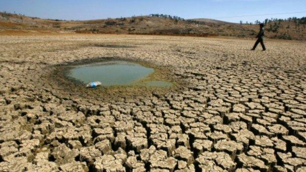 Estudo da ONU afirma que 40% das reservas hídricas do mundo podem encolher até 2030