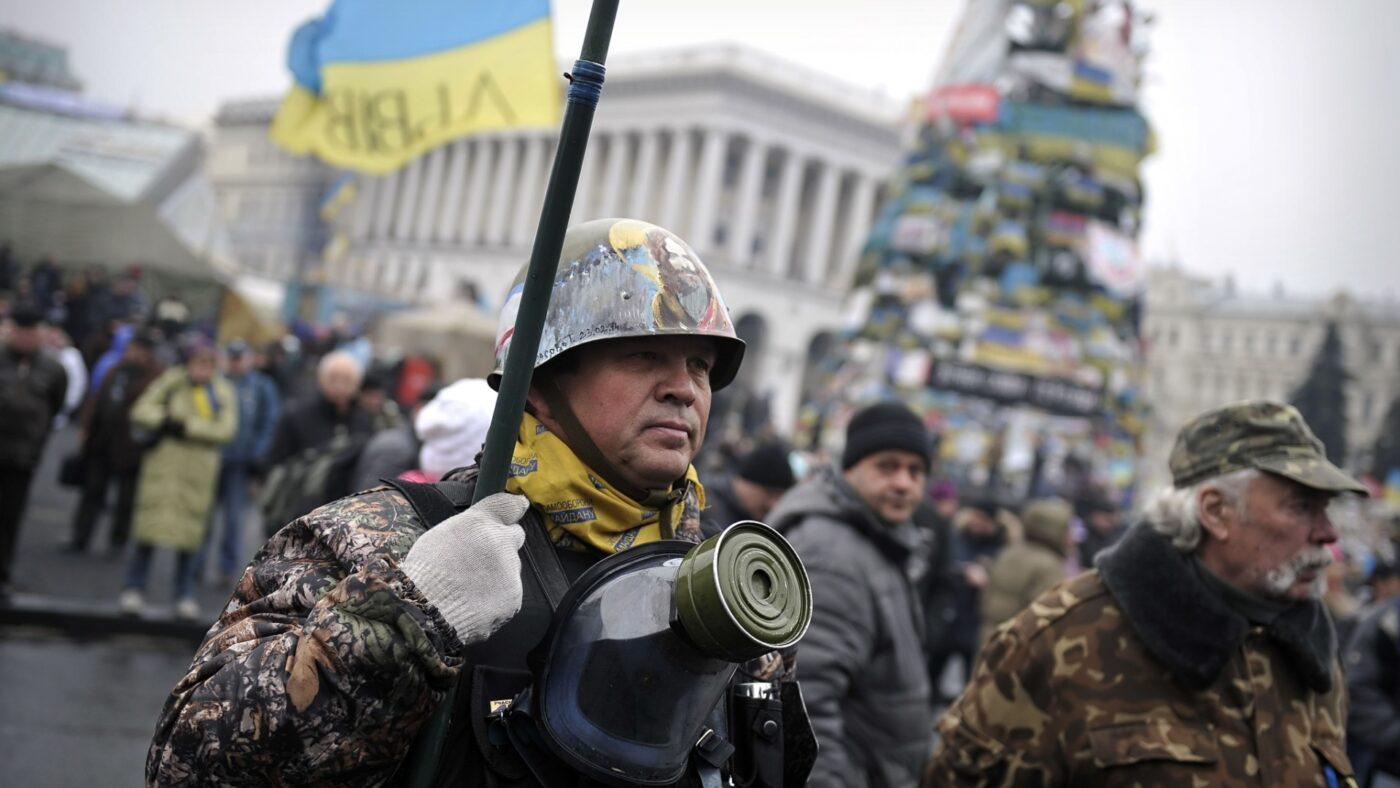 Conflito na Ucrânia já matou mais de 6 mil pessoas