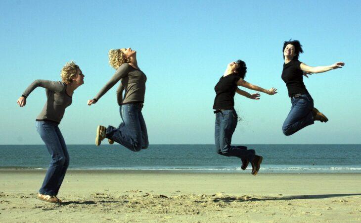 Cientistas revelam uma correlação entre dinheiro e felicidade