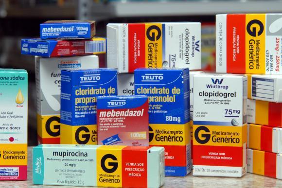 Medicamentos podem ser reajustados em até 7,7%