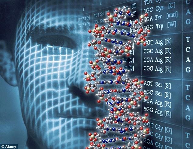 """Cientistas descobrem genes """"alienígenas"""" em seres humanos que não pertencem aos nossos antepassados"""