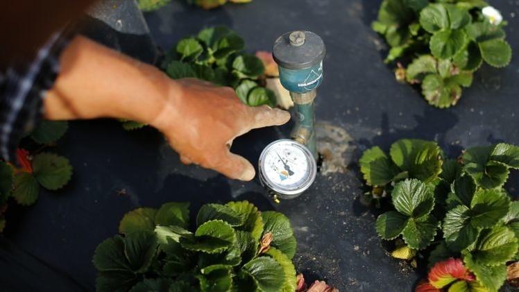 NASA adverte que a água potável na Califórnia irá acabar em um ano
