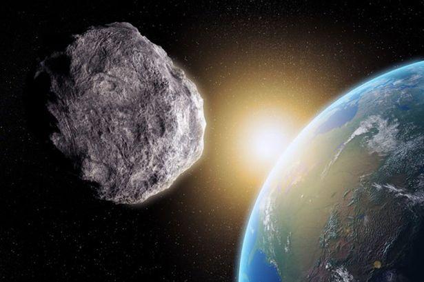 Nasa relata que uma grande asteroide vai se aproximar da Terra nesta sexta-feira (27)