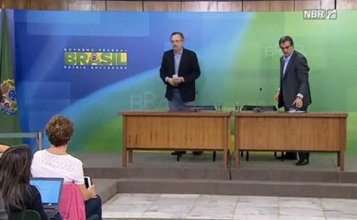 Ministros dizem que Dilma anunciará ações de combate à corrupção nos próximos dias