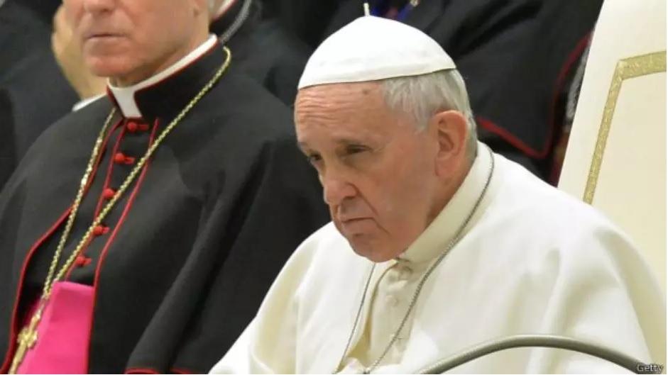 Chefe de segurança do Vaticano admite ameaça do Estado Islâmico ao Papa