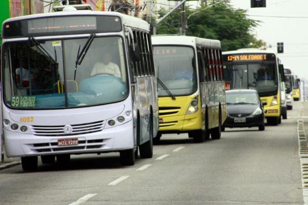 Câmara Municipal de Natal conclui votação da Lei de Licitação dos Transportes