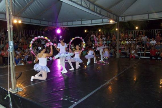 Semana Internacional da Dança é destaque em programação elaborada pela Prefeitura do Natal