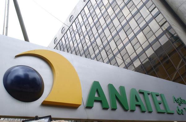 Leilão de frequências da Anatel arrecada R$ 762,6 milhões