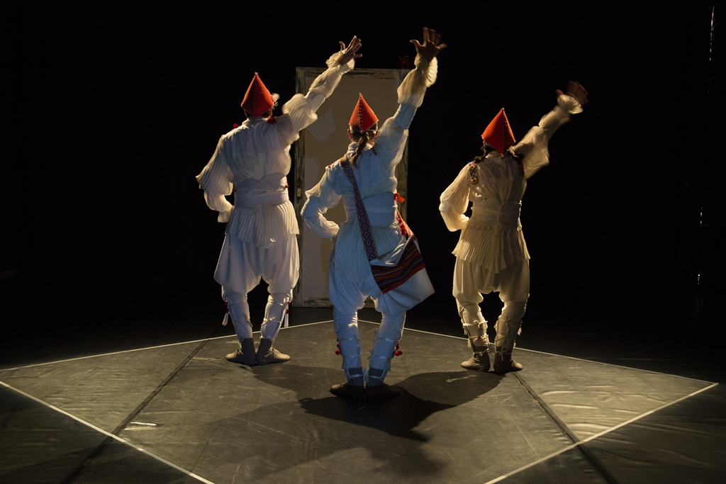 Clowns de Shakespeare realiza curta temporada de seu novo espetáculo infantil em Natal/RN
