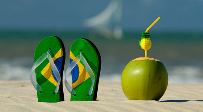 Brasil terá movimentação de R$ 2,1 bilhões com feriado