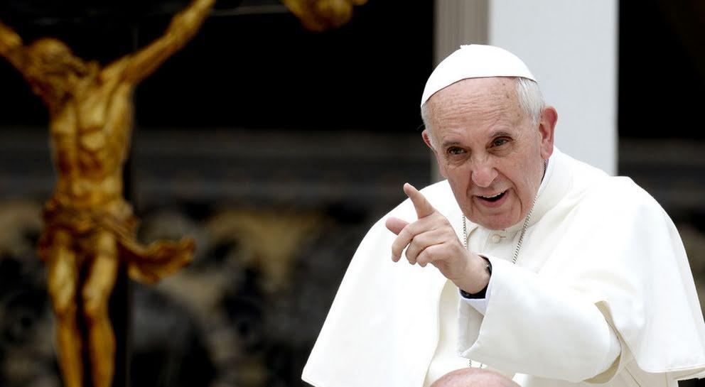 Papa Francisco mostra disponibilidade para discutir unificação da Páscoa com ortodoxos