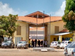 Penitenciária de Alcaçuz