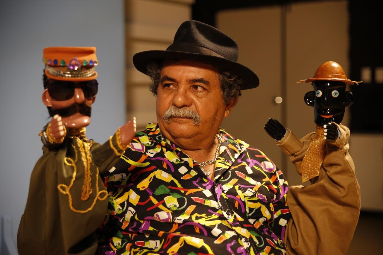 Teatro de Bonecos do Nordeste é reconhecido como Patrimônio Cultural do Brasil