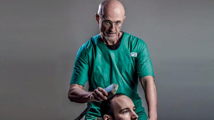 Neurocirurgião revela os segredos do primeiro transplante de cabeça humana
