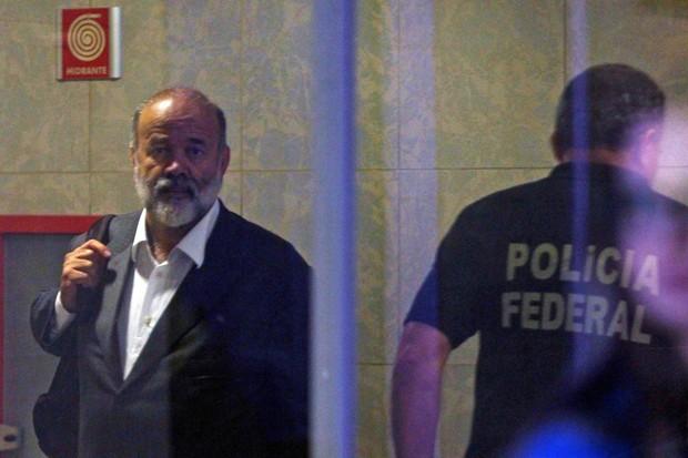 Após prisão de João Vaccari Neto, PT convoca reunião de emergência