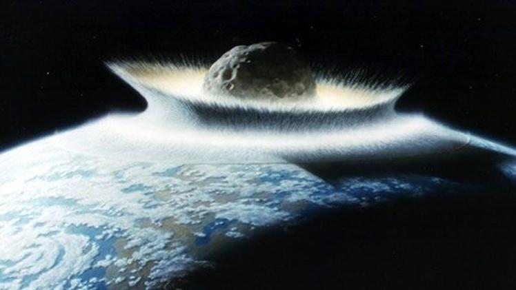 Astrônomo norte-americano diz que grande asteroide poderá se chocar com a Terra em 2017