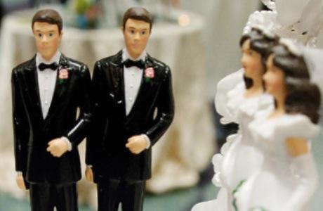 Primeiro mutirão de casamento gay será realizado no Distrito Federal