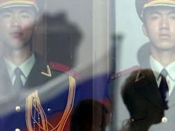 china e russia