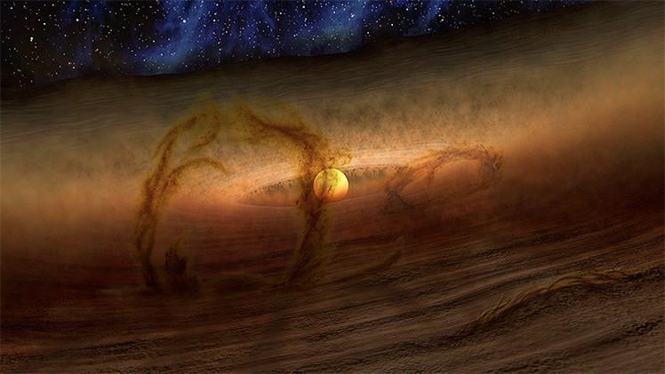 NASA lança 'caça' de vida extraterrestre em exoplanetas