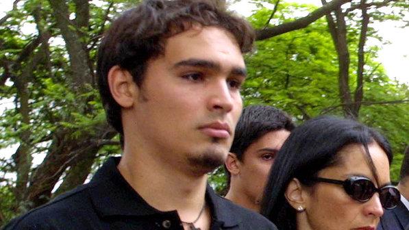 Filho do governador Alckmin morre em acidente aéreo