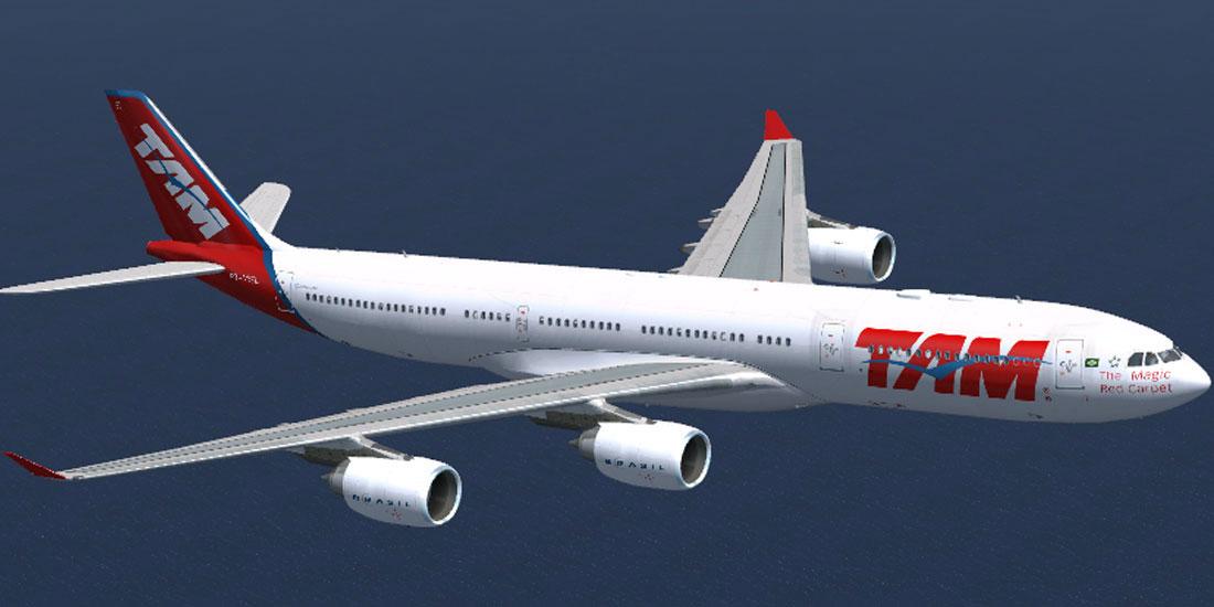 Fortaleza, Natal e Recife disputam posição de 'hub' internacional da Latam Airlines