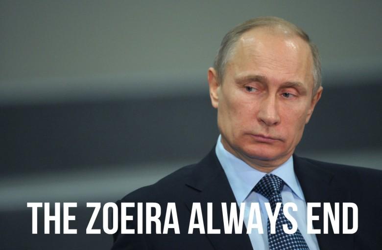 Lei que proíbe memes com figuras públicas é aprovada na Rússia