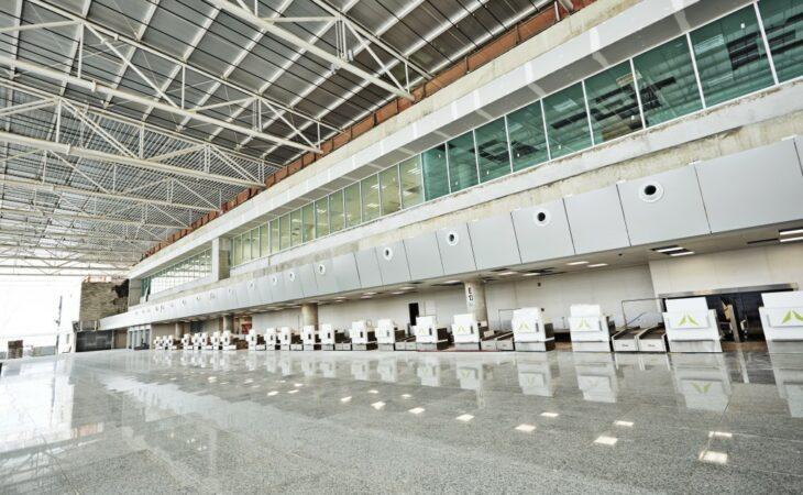 MPRN recomenda serviço de traslado para Aeroporto de São Gonçalo