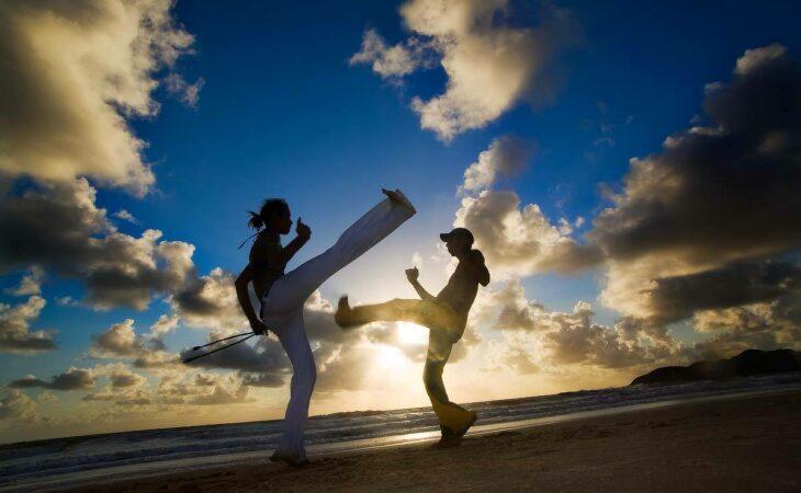 Comissão de Educação aprova projeto que permite o ensino de capoeira nas escolas