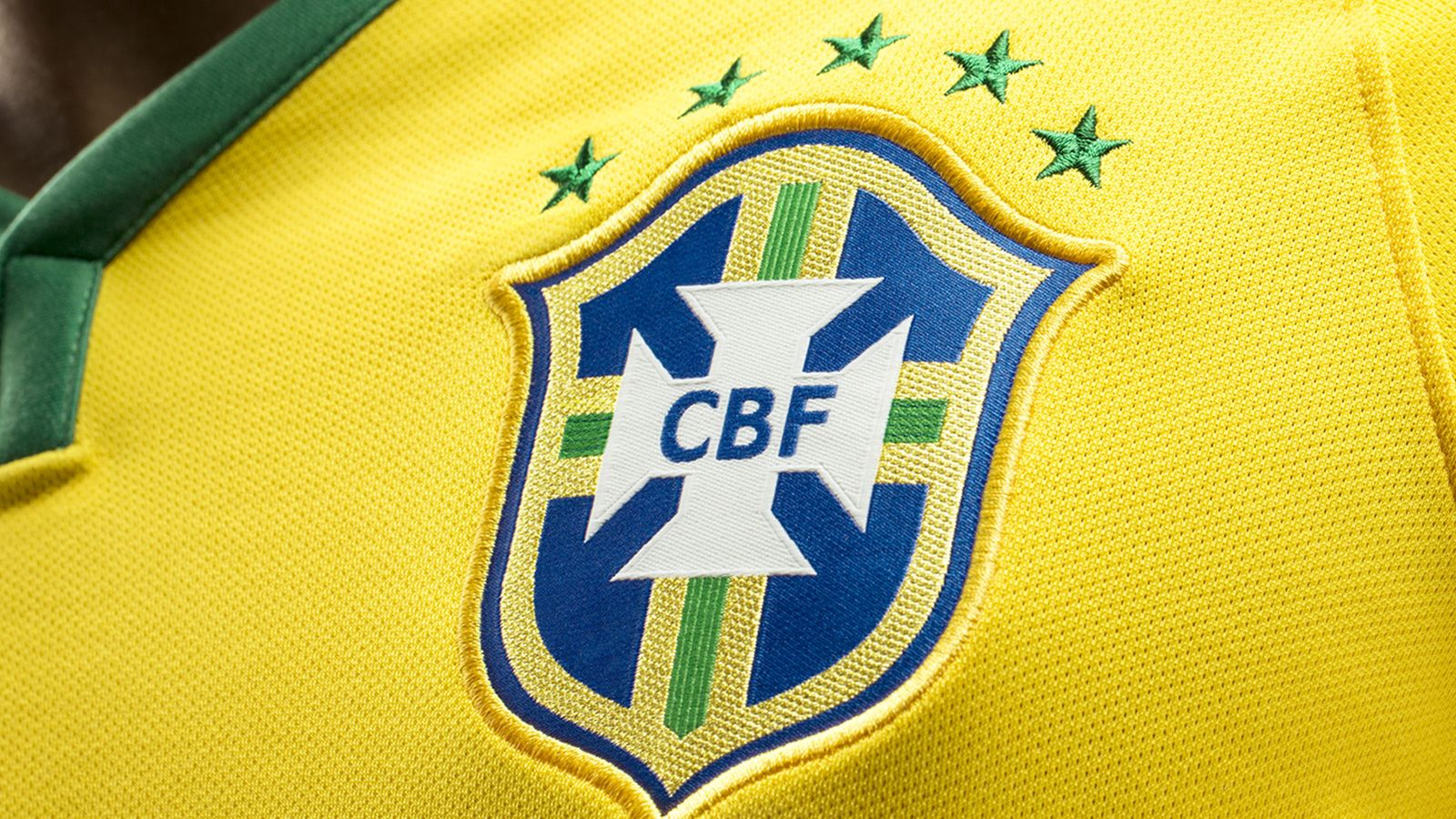 Brasil continua em 5º no ranking da Fifa