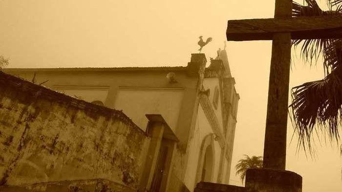 """Declarada a """"Silent Hill"""" brasileira, vila no interior de São Paulo abriga tour macabro"""