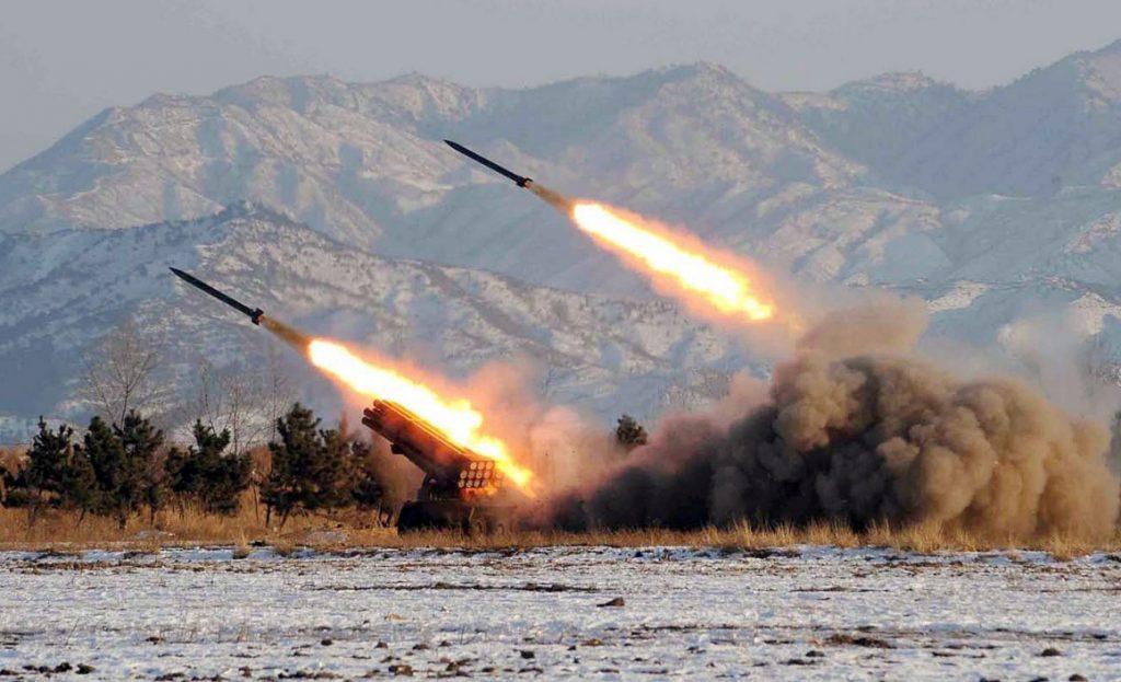 China eleva tom contra EUA por sistema antimísseis na Coreia