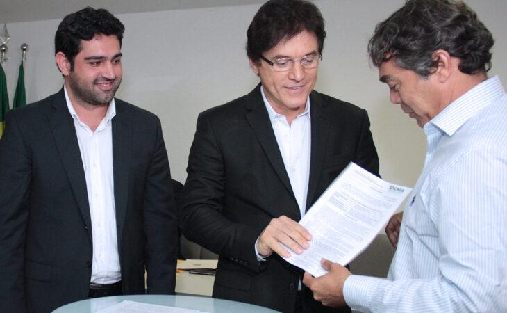 Governo do RN concede benefícios do Proadi a mais seis empresas