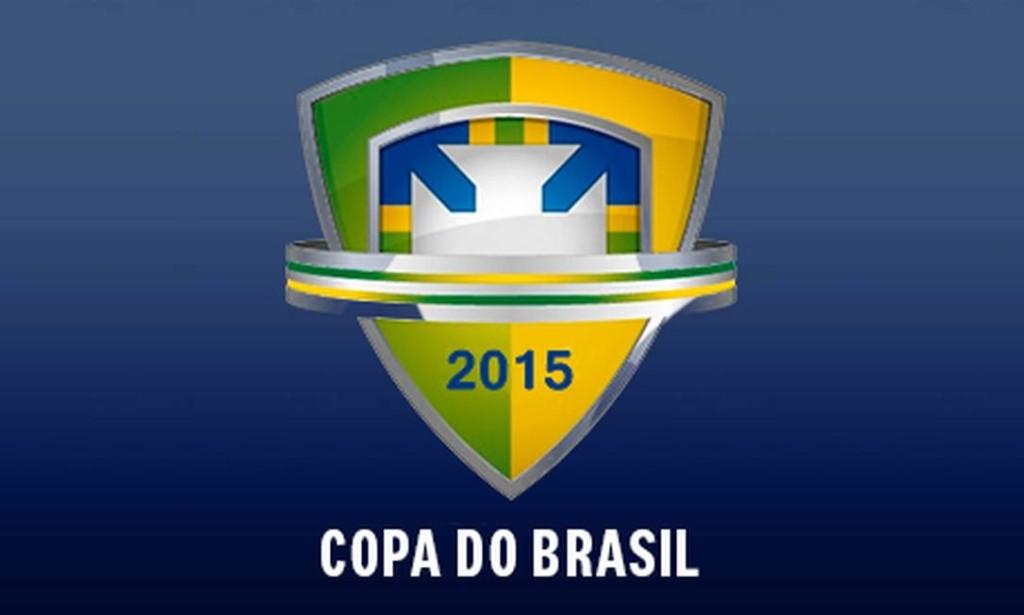 Confrontos das quartas de final da Copa do Brasil estão definidos