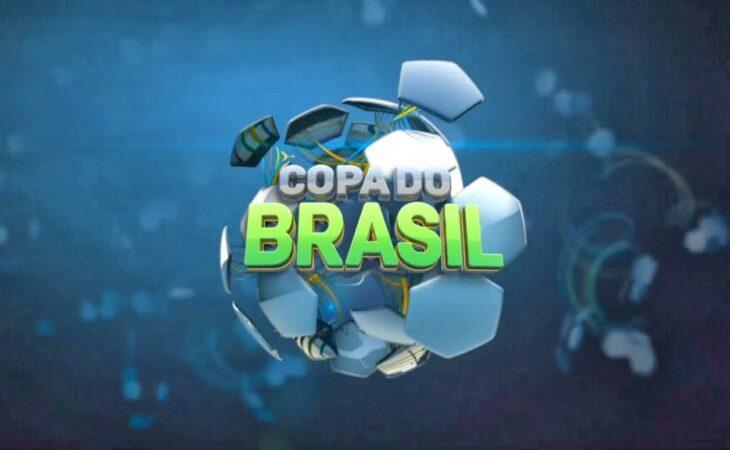 Definidos os mandos de campo da terceira fase da Copa do Brasil