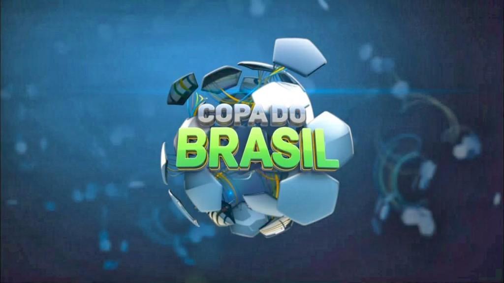 Terceira fase da Copa do Brasil contará com 20 clubes