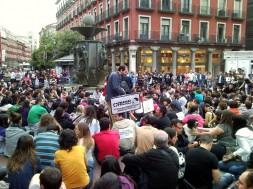 Crise economica espanhola