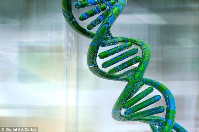 Estudo mostra que o DNA pode ter sido formado em regiões perto de 'estrelas quentes' e não na Terra