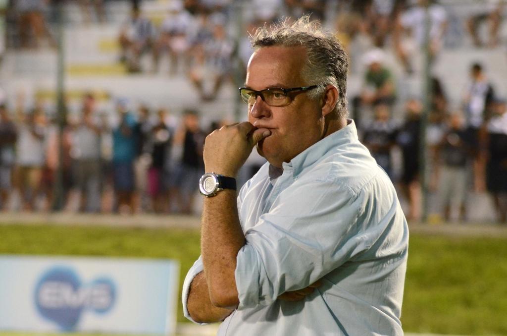 Após eliminação na Copa do Brasil, Josué Teixeira é demitido do ABC
