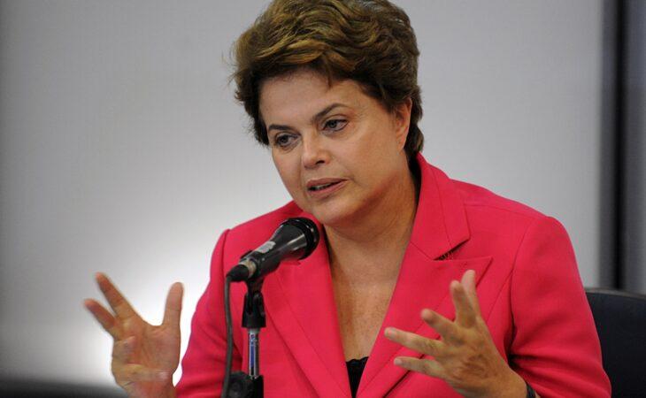 Presidente Dilma Rousseff é a sétima mulher mais poderosa do mundo