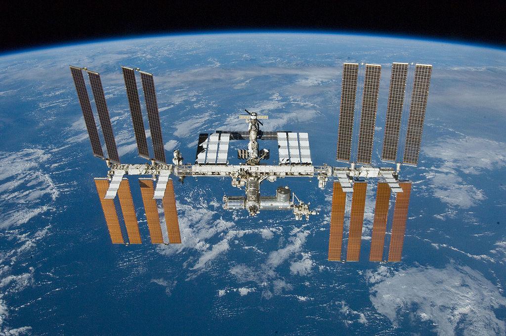 Nasa voltará a enviar astronautas para a Estação Espacial Internacional em 2017