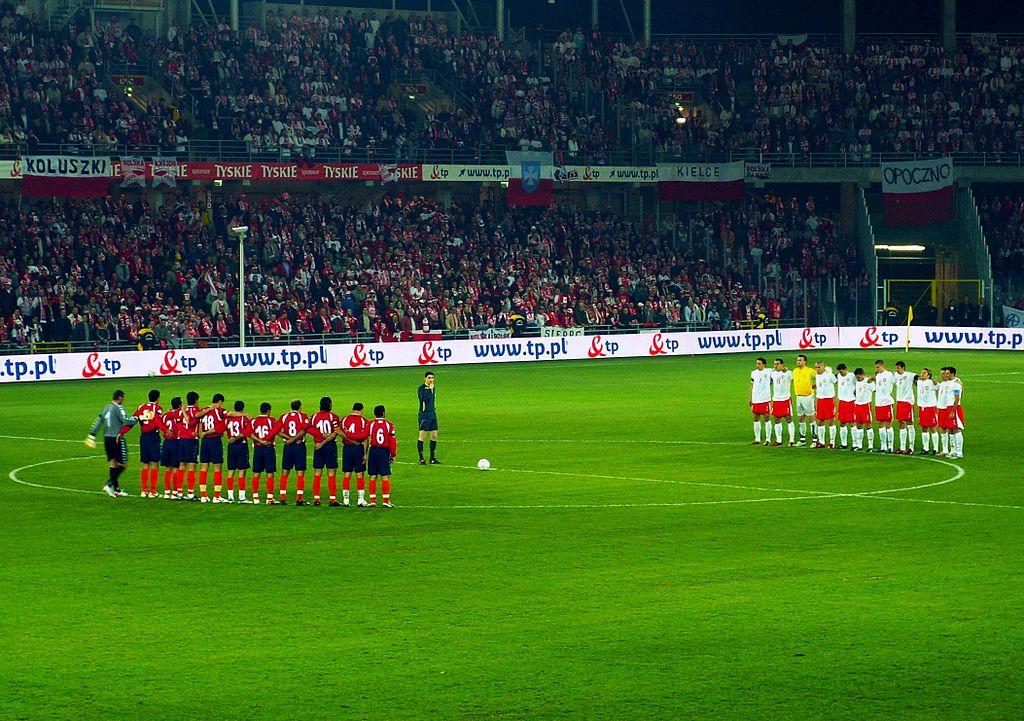 EUA dizem que vão 'erradicar' corrupção do futebol